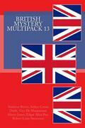 British Mystery Multipacks 13