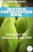 Deutsch Portugiesisch Bibel