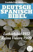 Deutsch Spanisch Bibel