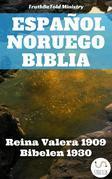 Biblia Español Noruego