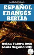Español Francés Biblia