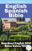 English Spanish Bibel