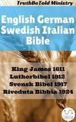 English German Swedish Italian Bible