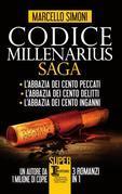 Codice Millenarius Saga. 3 in 1