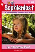 Sophienlust 228 - Liebesroman