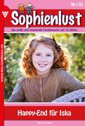 Sophienlust 135 - Liebesroman