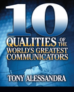 10 Qualities of the World's Greatest Communicators