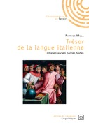 Trésor de la langue italienne