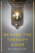 Behind the Therapy Door