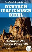 Deutsch Italienisch Bibel