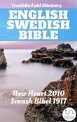 English Swedish Bible