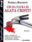Chi ha paura di Agata Cristi?