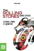The Rolling Stones 1961–2016