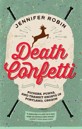 Death Confetti