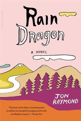 Rain Dragon: A Novel