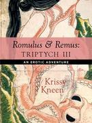 Romulus and Remus: Triptych 3
