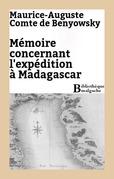 Mémoire concernant l'expédition à Madagascar