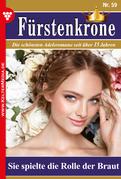 Fürstenkrone 59 - Adelsroman