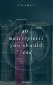 50 Masterpieces you have to read before you die vol: 2 (ShandonPress)