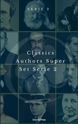 Classics Authors Super Set Serie 2 (Shandon Press)