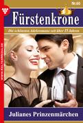 Fürstenkrone 60 - Adelsroman