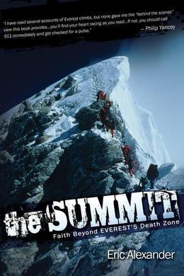The Summit: Faith Beyond Everest's Death Zone