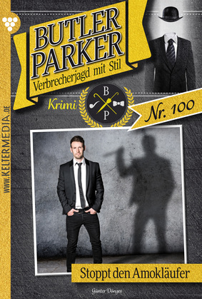 Butler Parker 100 - Kriminalroman