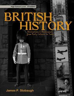British History-Student: Observations & Assessments from Early Cultures to Today