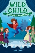 Wild Child: Forest's First Day of School