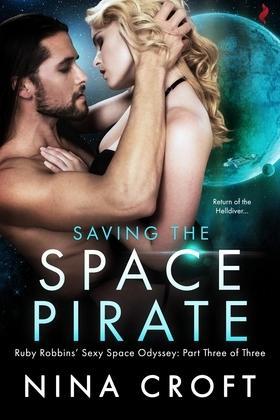 Saving the Space Pirate
