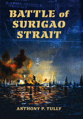 Battle of Surigao Strait