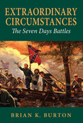 Extraordinary Circumstances: The Seven Days Battles