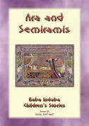 ARA AND SEMIRAMIS - An Armenian Legend