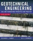 Geotechnical Engineering : Soil and Foundation Principles and Practice, 5th Ed.