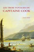 Les Trois Voyages du capitaine Cook