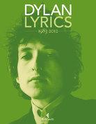 Lyrics 1983-2012
