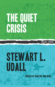 The Quiet Crisis