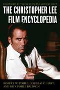 The Christopher Lee Film Encyclopedia