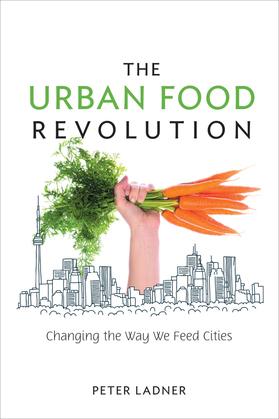 The Urban Food Revolution