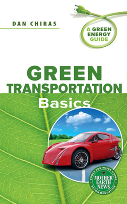 Green Transportation Basics
