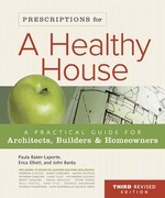 Prescriptions for a Healthy House, 3rd Edition