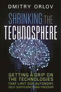 Shrinking the Technosphere