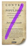 Contra el populismo