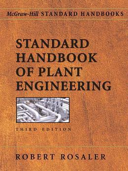 Standard Handbook of Plant Engineering