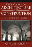 Dictionary of Architecture and Construction