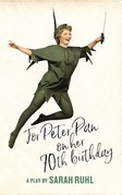 For Peter Pan on Her 70th Birthday (TCG Edition)