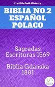 Español Polaco Biblia No2