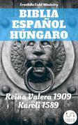 Biblia Español Húngaro