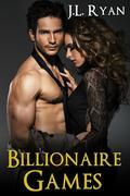 Bad Boy Romance: Billionaire Games