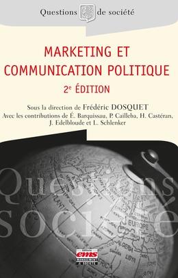 Marketing et communication politique - 2e édition